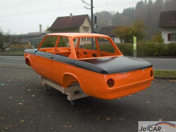 fotoalbum | jocar carrosserie & autospritzwerk ag | hauptstrasse 96