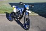 Husaberg 570 FE Supermoto